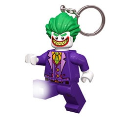 Porte-clés Le Joker - Lego Batman Movie