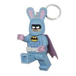 Porte clés Batman Movie lapin de Pâques