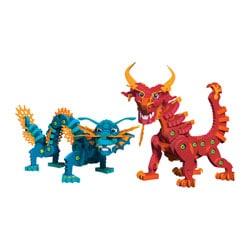 Bloco Dragon