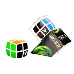 V-Cube 2 Bombé Noir