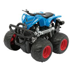Mini Monster Truck 1/20