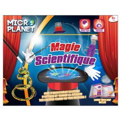 Magie scientifique