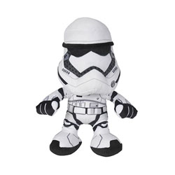 Peluche Star Wars Stormtroopers 45 cm