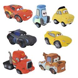 Peluche Cars 3 17 cm