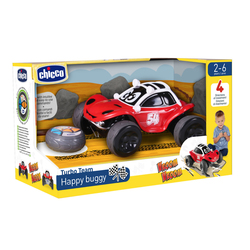 Bobby Buggy RC