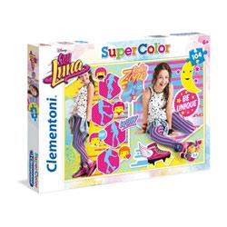 Puzzle 104 pièces Soy Luna