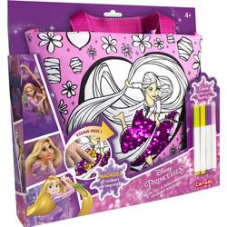 Mon sac Raiponce à personnaliser sequins magiques - Disney Princesse