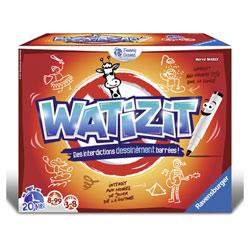 Jeu Watizit