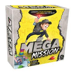 Méga Mission