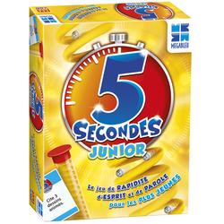 5 Secondes junior