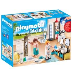9268 - Playmobil City Life - Salle de bain avec douche Playmobil