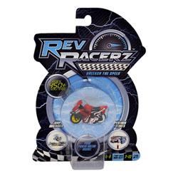 Rev Racerz moto à friction