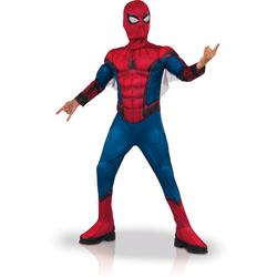 Déguisement Spiderman luxe 5/6 ans