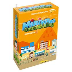 Minivilles Green Valley - extension 2