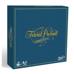 Trivial Pursuit classique