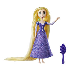 Disney Princesses - Poupée Raiponce chanteuse