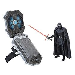 Figurine Kylo Ren 10 cm et Bracelet Force Link - Star Wars