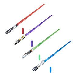 Star Wars 8 Sabre électronique