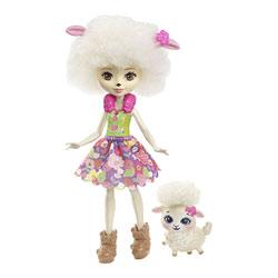 Poupée Enchantimals mouton