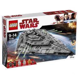 75190 - LEGO® STAR WARS - First Order Star Destroyer