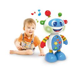 Robot Hoopy