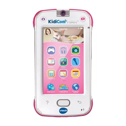 Téléphone KidiCom Max rose