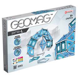 Geomag Pro-L 174 pièces