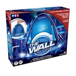 The Wall face au mur
