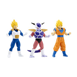 Dragon Ball-Figurine Power Up 9 cm