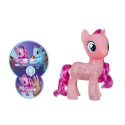 My Little Pony - Poney lumineux interactif
