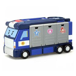 Poli-Camion quartier général