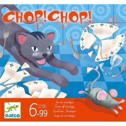 Jeu de stratégie Chop Chop