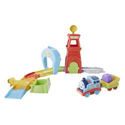 Thomas et ses amis-La tour de secours de Chicalor
