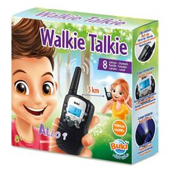 Talkies Walkies