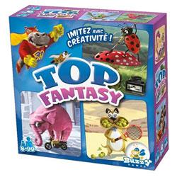 Jeu d'ambiance Top Fantasy