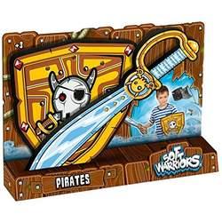 Pirate - Épée et bouclier