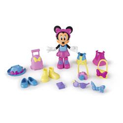 Minnie - Fashionista Voyage