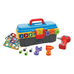 Caisse à outils - Ma bricolo-box interactive