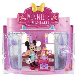Minnie - Supermarché Express