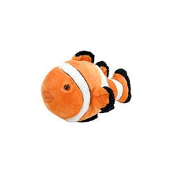 Peluche poisson clown 30 cm