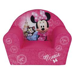 Fauteuil club Minnie