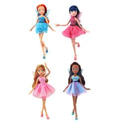 Winx poupée Fairy Dream