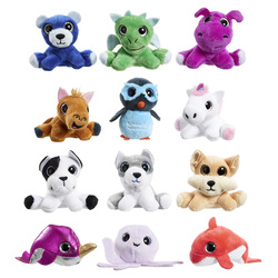 Peluche Surprizamals Animagic