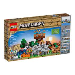 21135 - LEGO® MINECRAFT - La boîte de construction 2.0