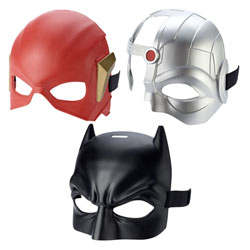 Justice League - Masque super héros
