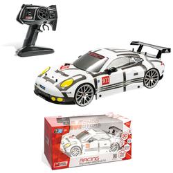 Porsche 911 GT3 R radiocommandée 1/10 ème
