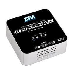 Chargeur équilibreur Wizard Box