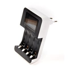 Chargeur d'accus LCD