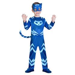 Pyjamasques-Costume Yoyo 3/4 ans