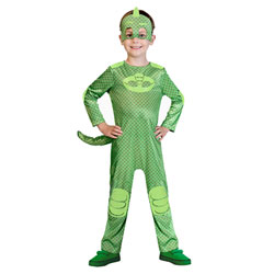 Pyjamasques-Costume Gluglu 3/4 ans